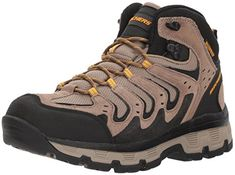 Skechers USA Men's Morsen Gelson Ankle Bootie, Tan, 10.5 M US. For product & price info go to:  https://all4hiking.com/products/skechers-usa-mens-morsen-gelson-ankle-bootie-tan-10-5-m-us/