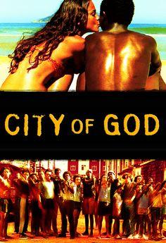 City Of God (Cidade De Deus) - Official Site - Miramax