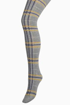 Buy Knitted Check Tights online today at Next: United States of America