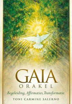 Gaia orakel kaarten