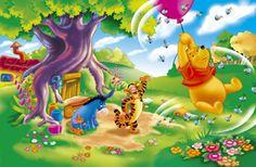 .: Ursinho Pooh :.