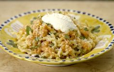 Fusilli with Fresh Pomodoro recipe | Giada De Laurentiis
