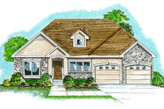 House Plan 455-137