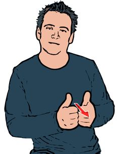 The British Sign Language or BSL is the Sign language that is used widely by the people in the United Kingdom. This Language is preferred over other languages British Sign Language Dictionary, Sign Language Phrases, Sign Language Alphabet, Learn Sign Language, American Sign Language, English Language, Learn Bsl, Learn To Sign, Asl Signs