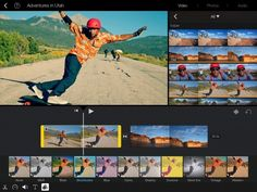 iMovie App Now Lets You Share Videos With iCloud Photo Sharing, Supports iCloud Photo Library