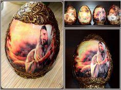 2 punkty widzenia: Wielkanocna pisanka