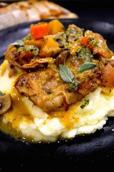 The super tasteful contemporary braised rabbit stew cuisine white wine braised rabbit stew sa Roasted Rabbit Recipe, Braised Rabbit Recipe, Rabbit Stew, Rabbit Food, Meat Recipes, Cooking Recipes, Rabbit Recipes, Game Recipes, Deer