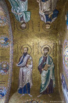 Risultati immagini per Chiesa della Martorana, Palermo