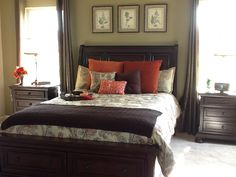 Parade of Homes house fully furnished by Classic Furniture
