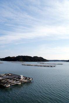 的矢湾  in Japan Ise Shima