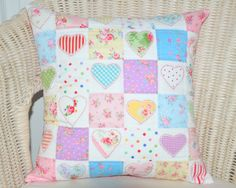 Clover & Violet — Pretty Patchwork Gifts