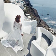 Santorini//