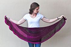 I love making shawls, so designing one was always something I wanted to do. This particular shawl brings a lot of nostalgic memories. It is designed with Orenburg Honeycomb stitch, a very old lace technique that comes from the Orenburg region of Russia.