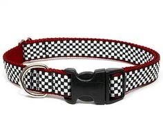 homemade dog collars - Google Search