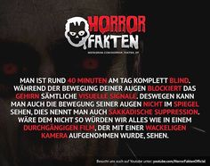 Horror Fakten - Kirsten D. Creepy Ghost, Creepy Facts, Funny Facts, Funny Quotes, Scary, The More You Know, Good To Know, Paranormal, Silent Horror