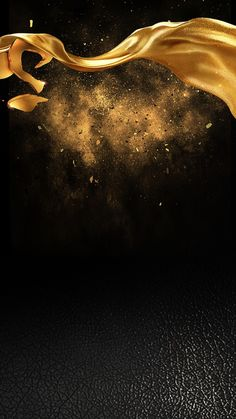 Gold Glitter Background, Golden Background, Background Images, Black Phone Wallpaper, Gold Wallpaper, Pretty Backgrounds, Wallpaper Backgrounds, Wallpapers, Up Imagenes