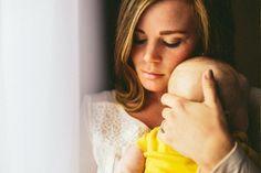 Už si nevíte rady s dítětem? Zaměřte se na sebe   MAITREA Magazín