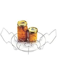 Norpro 604 Large Canning Rack. >>> To view further for this item, visit the image link. (This is an affiliate link)