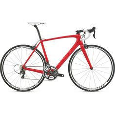 Specialized Tarmac Expert Road Bike 2015