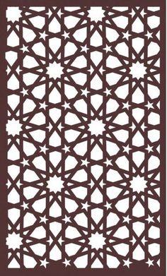 Arabesque - Artisan Panels, Inc