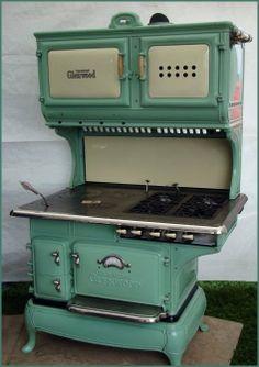 New Kitchen Vintage Retro Antique Stove 28 Ideas