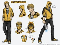 human transformers - Google Search
