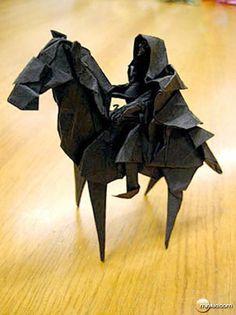 nazgul_origami-insonia-nerd
