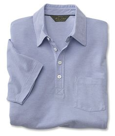 Just found this Oxford Pique Short-Sleeved Polo - Oxford Piqu%26%23233%3b Short-Sleeved Polo -- Orvis on Orvis.com!