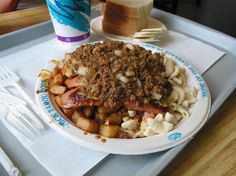 Recipe for Garbage Plate Hot Sauce! I need to make this NOW! Makes me miss Rochester