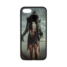 iPhone 7 Phone Case thief rogue dark elf drow Pattern Print Hard Shell Phone Protection Case -- Awesome products selected by Anna Churchill