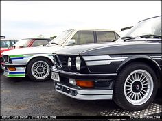 Alpina BMW E28 5 Series