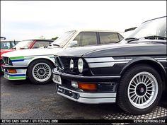 Alpina BMW E28 5 Series