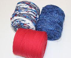 ¿Y qué os parece este coordinado tricolor? Es perfecto para trabajos con estilo marinero. ¡Animaros a crear con ellos! http://www.hazlo-manualidades.com/index.php?option=com_virtuemart&view=productdetails&virtuemart_product_id=16985&virtuemart_category_id=1554