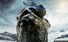 You can view, download and comment on Leonardo - Teenage Mutant Ninja Turtles free hd wallpapers for your desktop backgrounds, mobile and tablet in different resolutions.