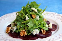 1000+ images about salads & slaws on Pinterest | Beet salad, Kale ...