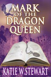 Mark of the Dragon Queen Book Review – #YA #Fantasy #Dragons