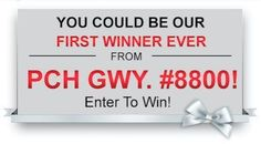 "It's the Last Day to Enter For Your Chance to ""Win It All""! 