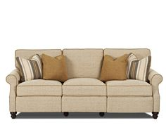 Tifton Power Reclining Sofa