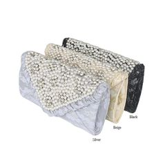 Fashionable Lace Small Clutches