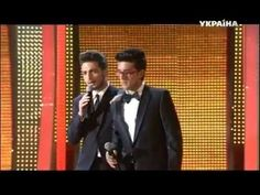 Il VOLO ''O Sole Mio'' New Wave 7-23-2014 Новая Волна