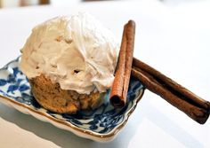 Single serving cupcake - this website is FULL of healthy alternatives to deserts and snacks!