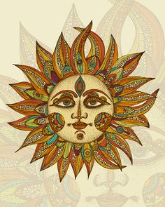 Inspiration For Helios The Sun God In Greek Mythology