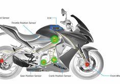 Suzuki GSX S 1000 F ABS, prezzo e scheda tecnica - Moto.it