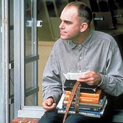 One of my all time favorites! (Slingblade)