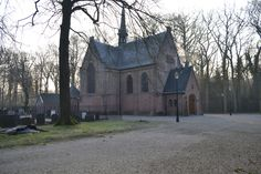 De stulpkerk Lage Vuursche