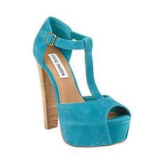 Love these and the color! Perfect for summer