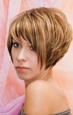 Frisuren fur eckiges gesicht und feines haar