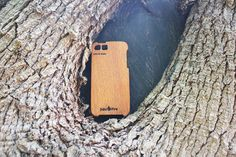 JuJuFire. Solid wood cases. Inside and out.