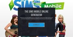 New The Sims Mobile hack is finally here and its working on both iOS and Android platforms. This generator is free and its really easy to use! Springfield Tapped Out, Mobile Game, Mobile Mobile, App Hack, Android Hacks, Game Update, Test Card, Hack Online, Free Games