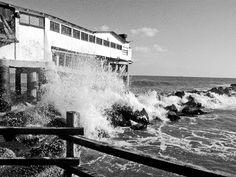 """it's not California"" - Casalborsetti (Ravenna) by Claudia Merighi, via Flickr"